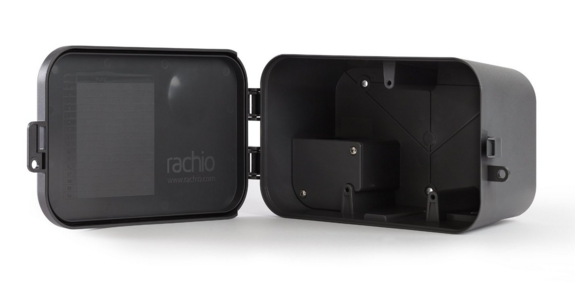 Rachio Outdoor Enclosure