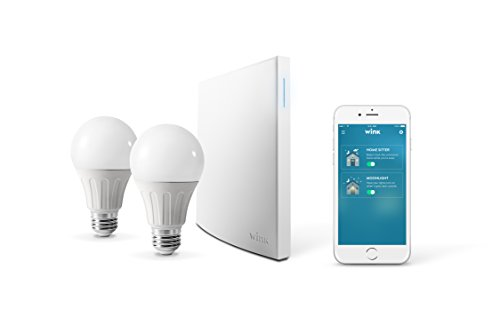 Wink Bright Smart Lighting essentials