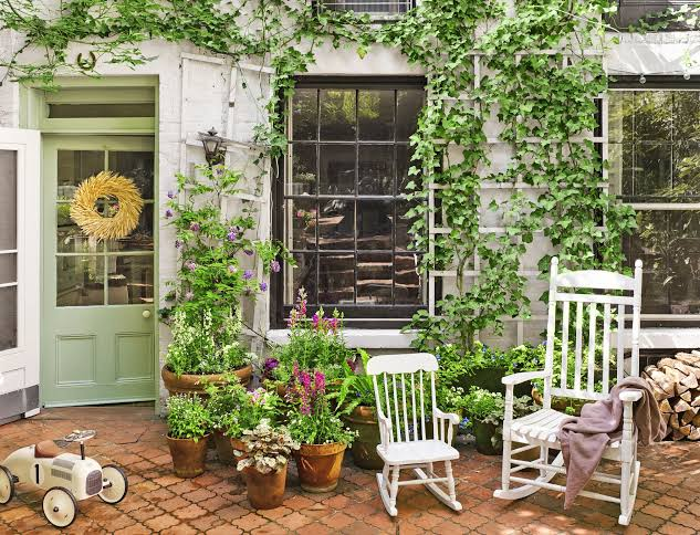 5 Items Ideas For A Beautiful Garden
