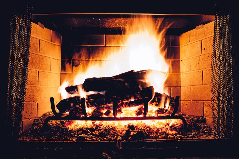 Energy Efficient Ways to Heat up Your Home