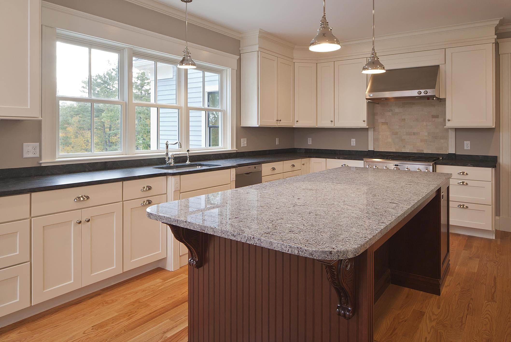 Granite Supplier for Home remodeling