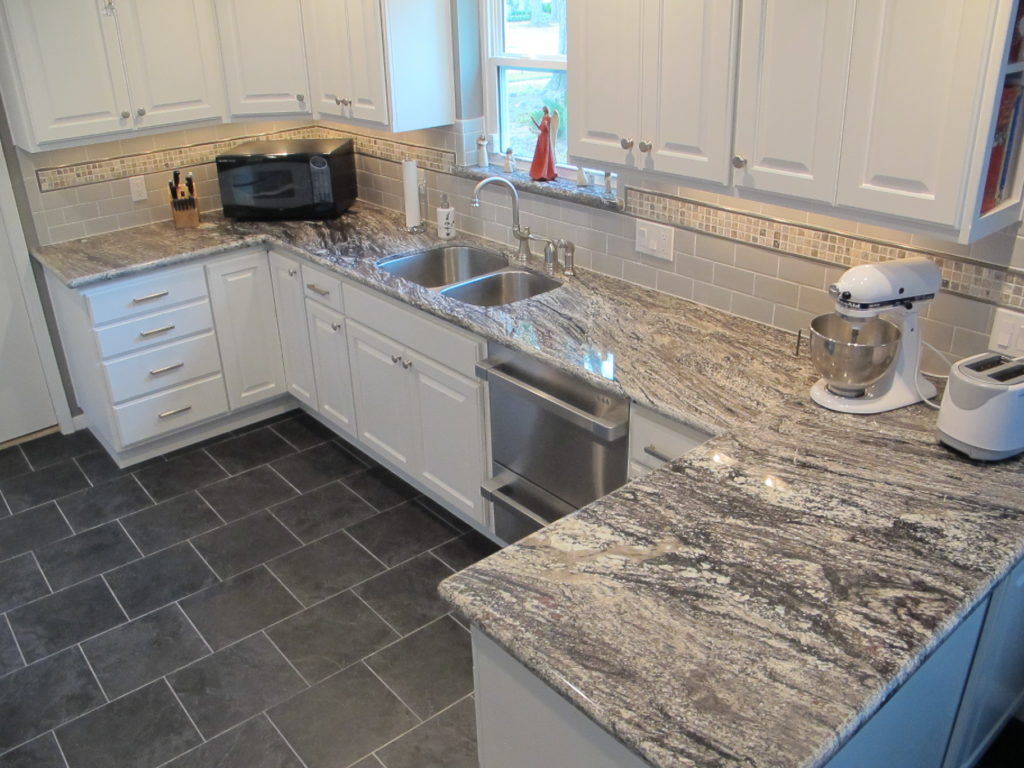 Buying Granite for Home Upgrade Projects