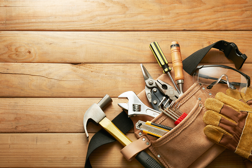 Top 5 Tools You Need When Making Your Home More Smart