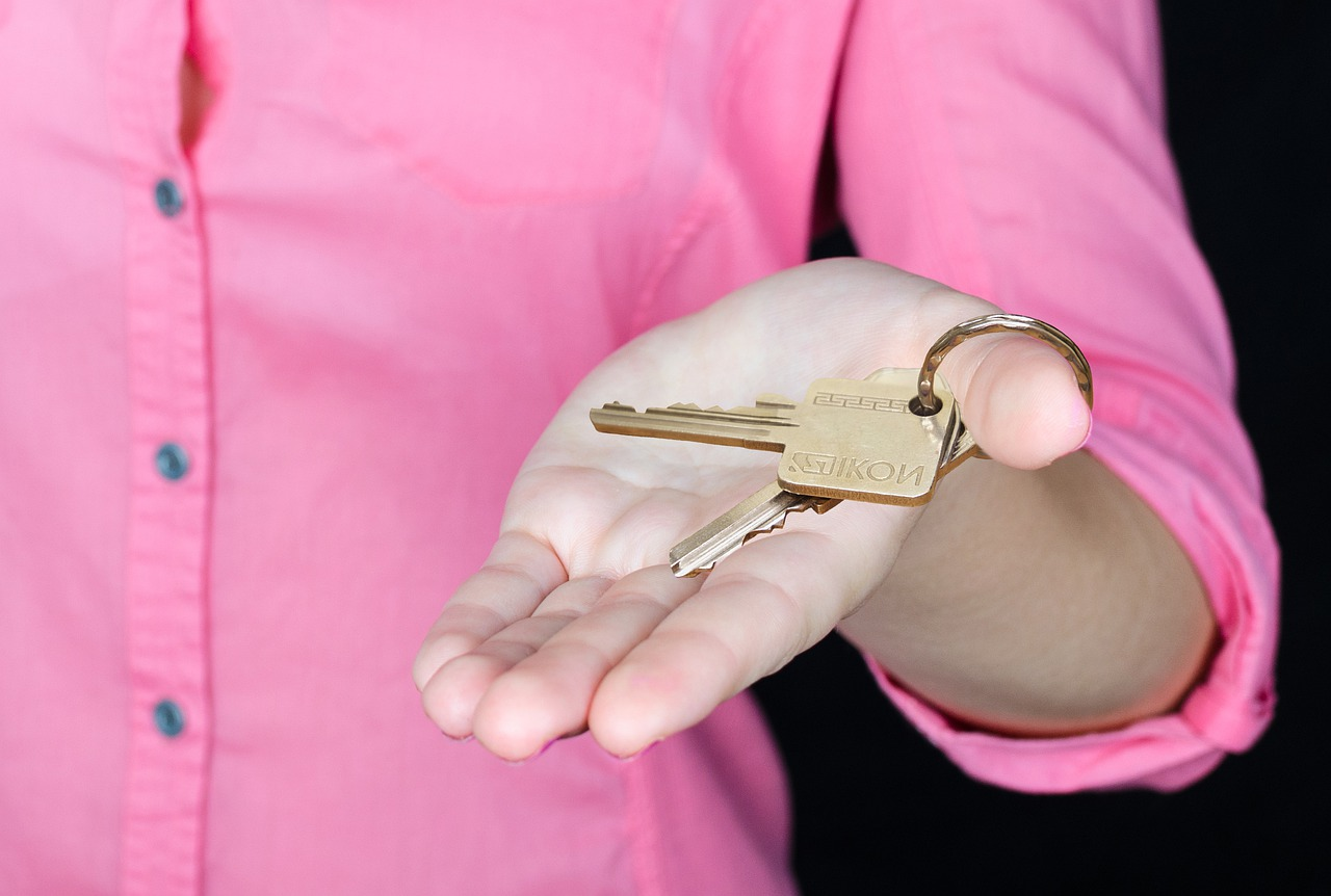 How to choose a real estate agent when buying